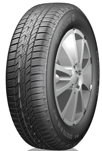 215/65 R16 98H BARUM BRAVURIS 4X4