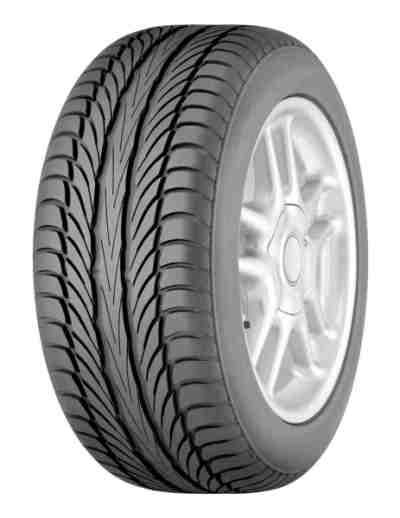 Barum BRAVURIS Tyres