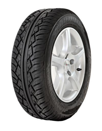 Blackstone CD 2000 Tyres