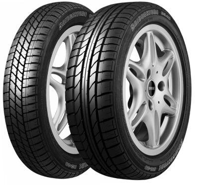 Bridgestone B-340 Tyres