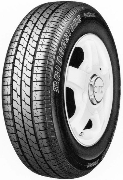 Bridgestone B-391 Tyres