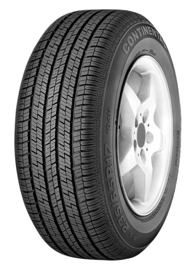 Continental 4X4 Tyres