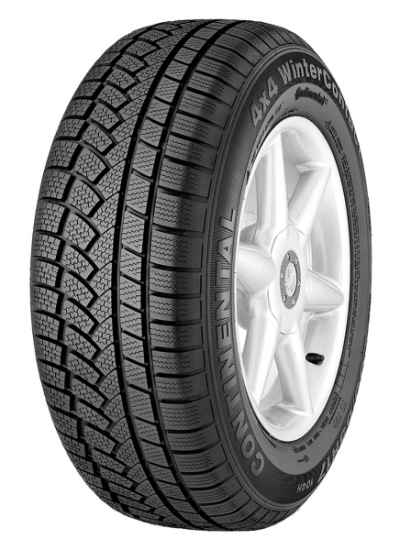 Continental 4X4 WINTER Tyres
