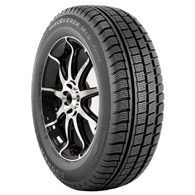 Cooper DISCOVERER M+S SPORT Tyres
