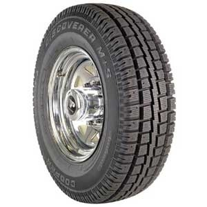 Cooper DISCOVERER M&S Tyres