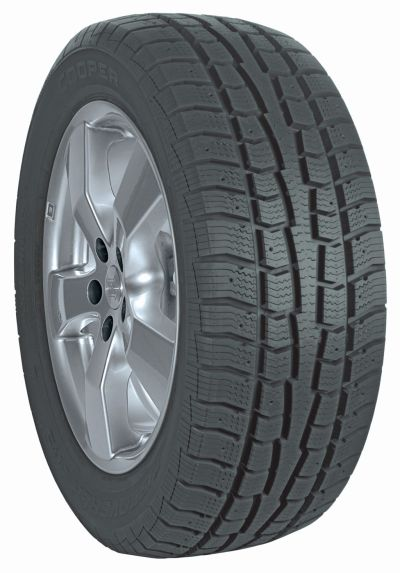 Cooper DISCOVERER M+S Tyres