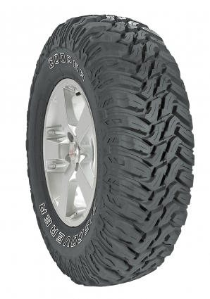 Acheter pneus Guadeloupe COOPER