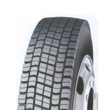 Doublestar DSR08A Tyres