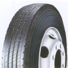 Doublestar DSR266 Tyres