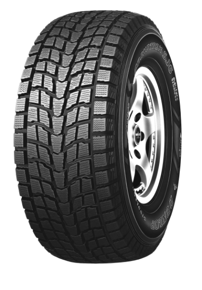 Dunlop GRANDTREK SJ6 Tyres