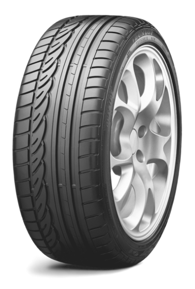 205/45R17 DUNLOP SP SPORT 01 * 84V RUNFLAT (CAR SUMMER)