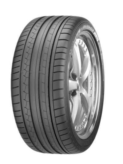255/40 R19 100Y DUNLOP SP-MAXX GT R01