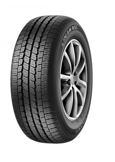 Falken R-51 Tyres