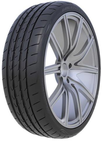 Acheter pneus Guadeloupe FEDERAL