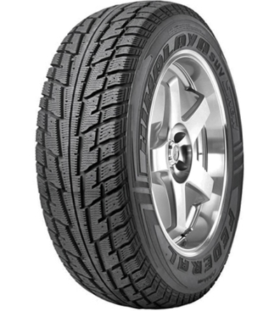 Federal HIMALAYA SUV SPIKED Tyres