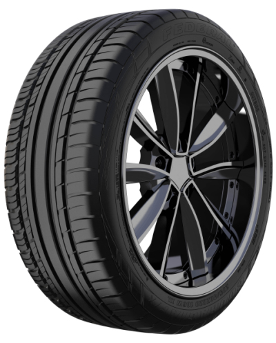 Federal COURAGIA F/X  XL Tyres