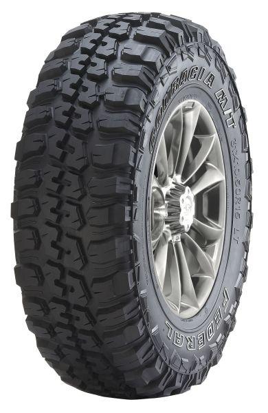 Federal COURAGIA M/T POR Tyres