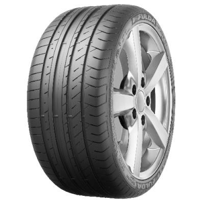 Acheter pneus Guadeloupe FULDA