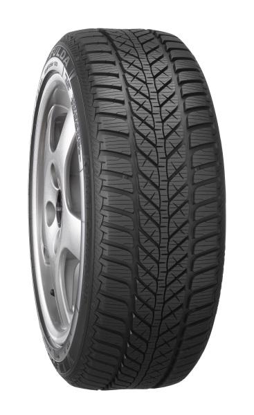 Fulda KRISTALL CONTROL HP FP Tyres
