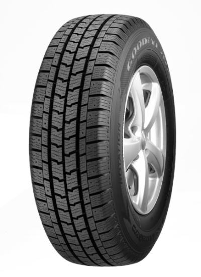 Goodyear CARGO UG-2 Tyres