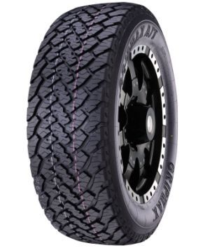 Gripmax A/T OWL Tyres
