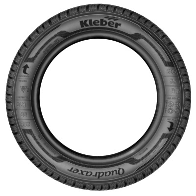 Kleber QUADRAXER Tyres