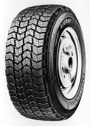 Kleber TRANSALP 2 Tyres
