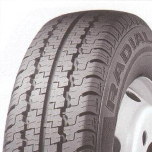 Summer Tyre KUMHO 857 235/65R16 115/113 R