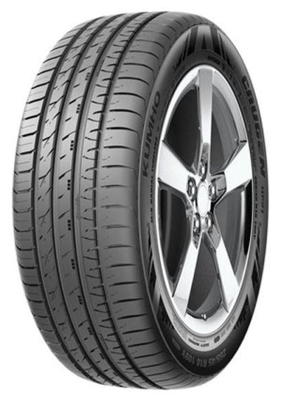 Kumho HP91 Tyres