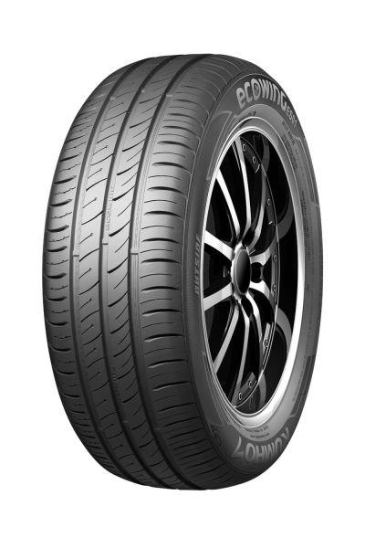 Acheter pneus Guadeloupe KUMHO