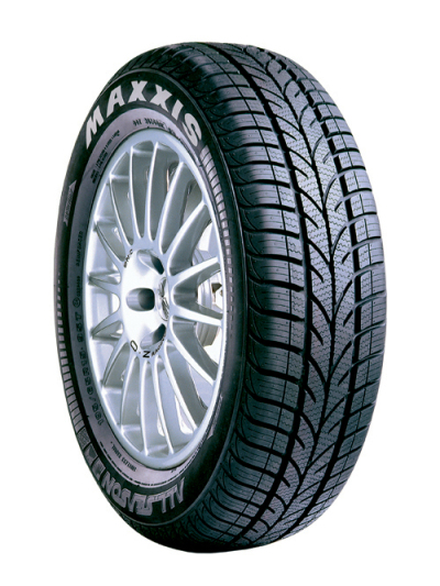 Maxxis MA-AS Tyres