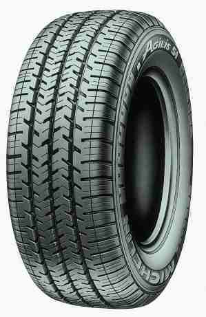 175/65 R14 90T MICHELIN AGILIS 51