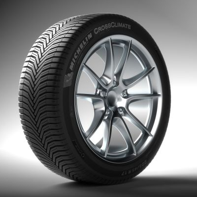 225/55 R17 101W MICHELIN CROSSCLIMATE XL