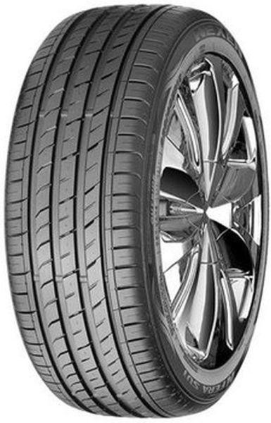 Nexen N FERA RU1 Tyres