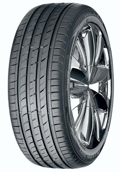 Nexen N FERA SU1 Tyres
