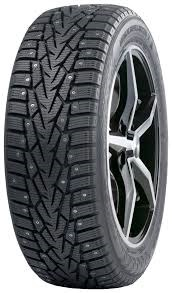 NOKIAN HKPL7 SPIKED XL Tyres