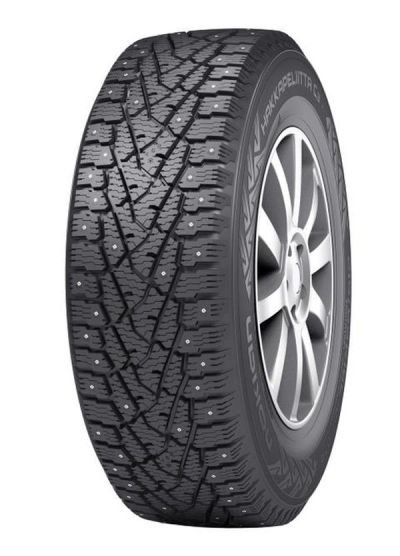 NOKIAN HKPL C3 SPIKED Tyres