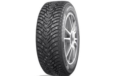 NOKIAN HKPL8 SPIKED XL Tyres