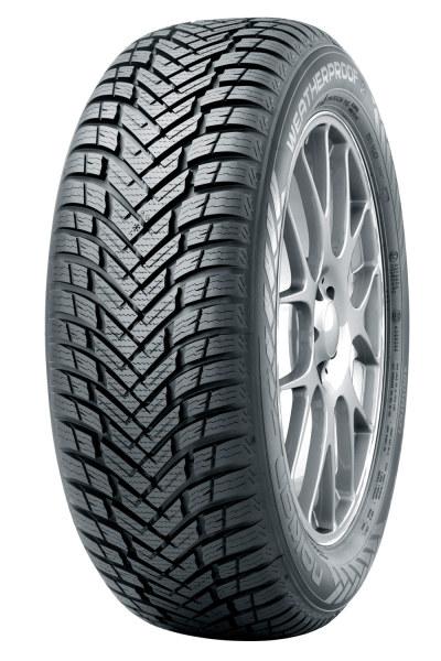 NOKIAN WEATHERPROOF Tyres