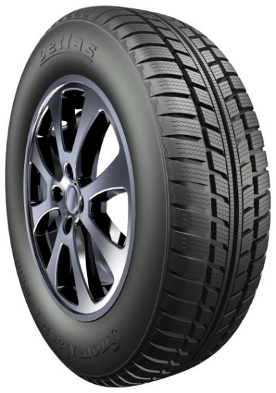 Petlas SNOWMASTER W601 Tyres