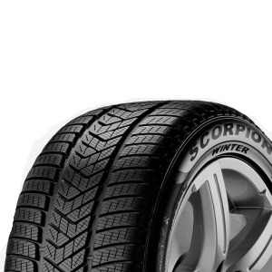 255/50 R20 109V PIRELLI SCORPION WINTER XL