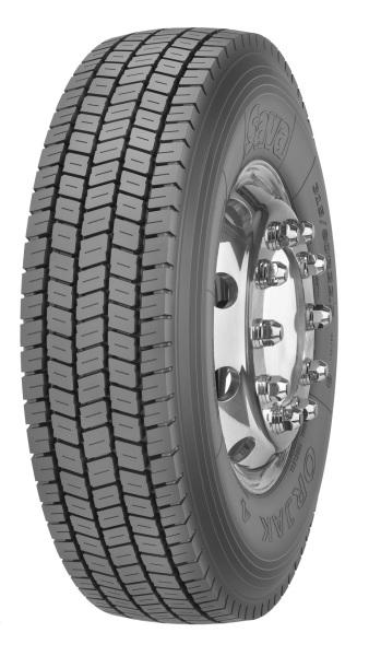 Sava ORJAK 4 Tyres