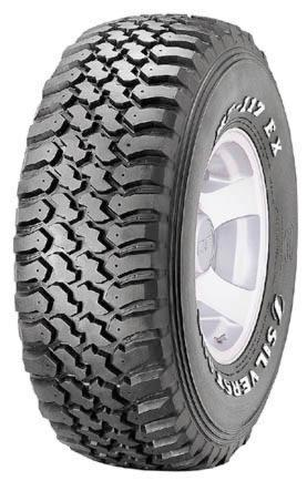 Silverstone MT117 EX WSW Tyres