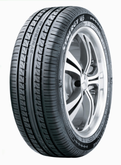 Silverstone SYNERGY M5 Tyres