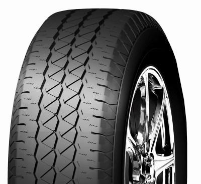 Sunitrac FOCUS VAN II Tyres