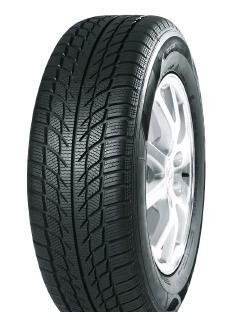 Trazano SW608 Tyres