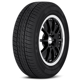 Trazano H550A Tyres
