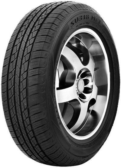 Trazano SU318 Tyres