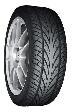 Trazano SV308 Tyres