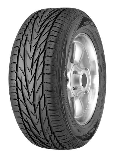 Uniroyal 4X4 STREET Tyres